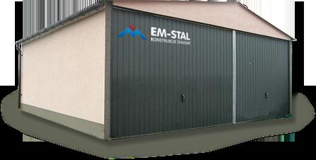 Garaż Em-Stal
